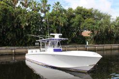 2013 Bahama 41