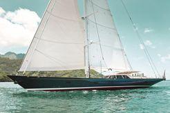 2008 Fitzroy Yachts 41m