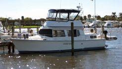 1997 Sabreline Fast Trawler