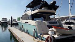 2016 Monte Carlo Yachts MC 6