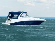 2006 Sea Ray Sundancer 280