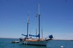 1975 Formosa 36 Tiger Ketch