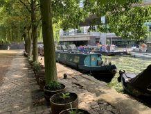 1975 Narrowboat Teddesley