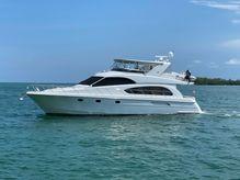 2001 Hatteras 63 Motor Yacht