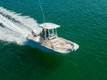 2020 Boston Whaler 210 Monauk