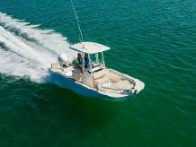 2020 Boston Whaler 210 Monauk