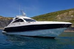 2007 Fairline Targa 52