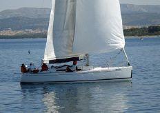 2010 Grand Soleil 37