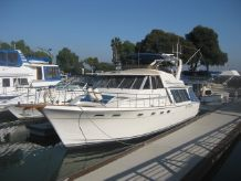 1989 Bayliner 45 polithouse