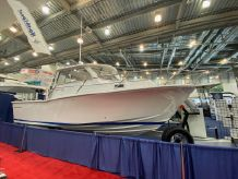 "2020 Northcoast 255 Cabin ""Great Lakes Edition"" In Stock"