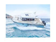 2021 Quicksilver Quicksilver 905 Pilothouse