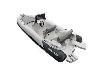 2020 Marlin Marlin Boat Marlin 630