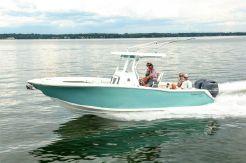 2021 Tidewater 272 CC