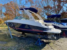 2014 Regal 24 FasDeck
