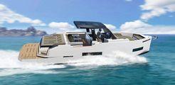 2021 De Antonio Yachts D50 OPEN