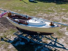 1961 Herreshoff Marlin (full restoration)