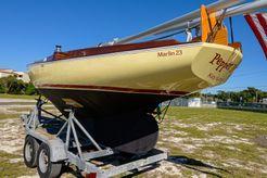 1961 Herreshoff Marlin (fully restored)