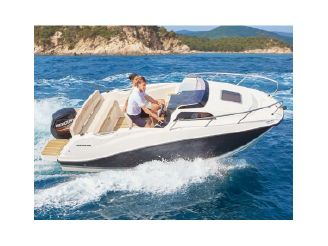 2020 Quicksilver Quicksilver 555 Cabin