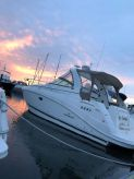 2009 Rinker 340 Express Cruiser