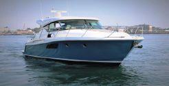 2020 Tiara Yachts C44 Coupe