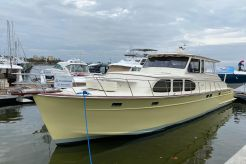 2006 Huckins 56 Linwood
