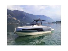 2020 Cantieri Aschenez Cantieri Aschenez Invictus GT 370
