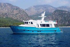 2014 Mayra Steel Trawler 19 meters