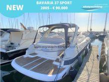 2005 Bavaria 37 Sport - BMB 37