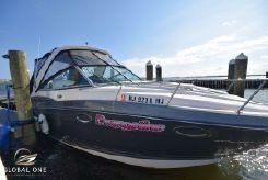 2014 Monterey 260 Sport Yacht