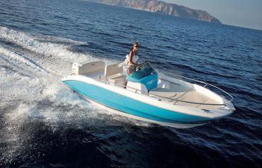 2021 Sessa Marine Key Largo ONE