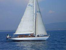 1934 Custom Alfred Mylne VANDA