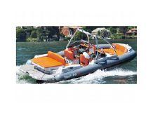 2021 Marlin Marlin Boat Marlin 24 SR EFB