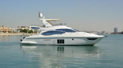 2012 Azimut 53 Motor Yacht