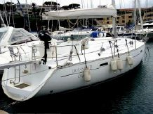 2002 Beneteau Oceanis 331
