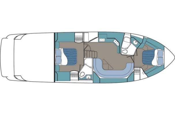 2005 Cruisers Yachts Buy BoatsalesListing