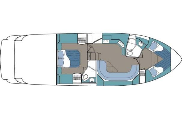2005 Cruisers Yachts Buy Buy