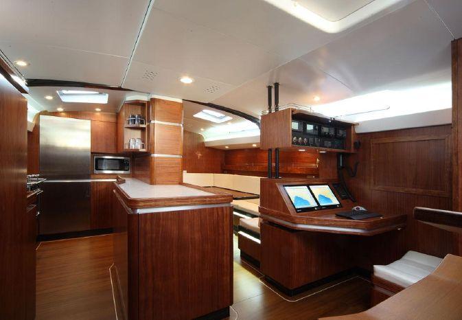 2009 Custom Tripp Racer/Cruiser BoatsalesListing Rhode Island