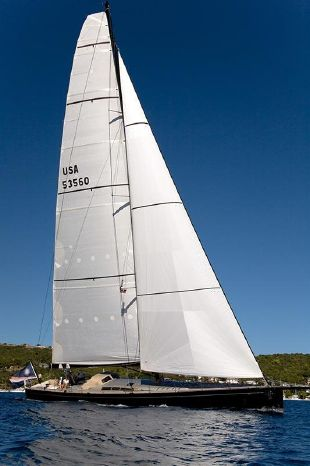 2009 Custom Tripp Racer/Cruiser BoatsalesListing Maine