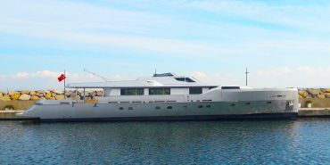 1987 Admiral Hybrid Project