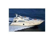 2007 Aicon Yachts Aicon 64