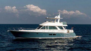 2020 Hunt Yachts Ocean 63