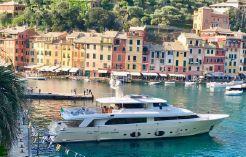 2008 Ferretti Yachts Navetta 33