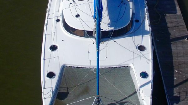 Fountaine Pajot Belize 43 2003 Fountaine Pajot 43
