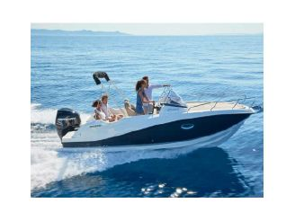 2020 Quicksilver Quicksilver 675 sundeck