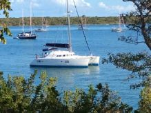 2005 Lagoon Lagoon 410 S2