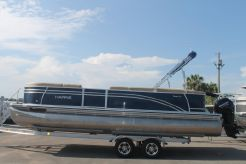 2020 Harris Cruiser 250