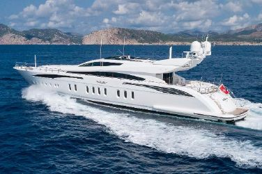 Leopard 46M - very keen seller!