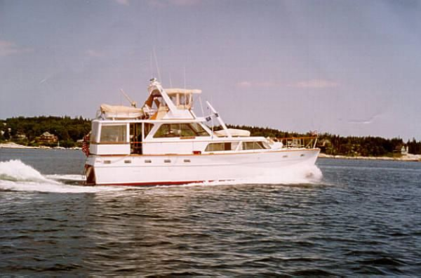 1972 egg harbor motoryacht boats for sale