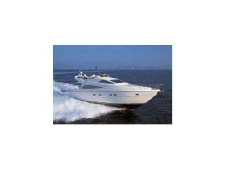 2008 Aicon Yachts AICON 56