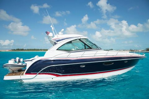 2014 Formula 45 Yacht - Manufacturer Provided Image